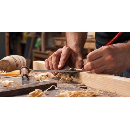 Carpentry Bundle